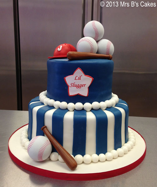 Baby Cakes For All Occasions Mrs B Cakes Little Falls Nj