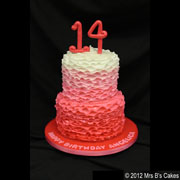 Angelica's 14th Frills