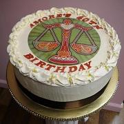 Libra Birthday
