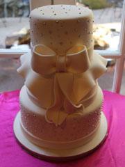 Petite Wedding