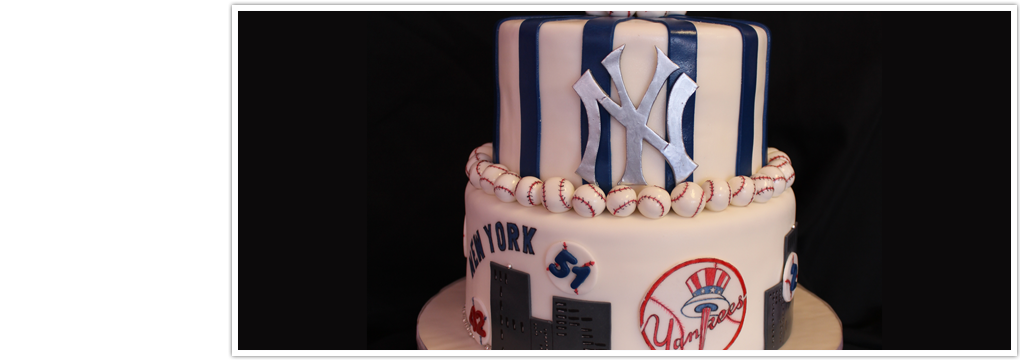 Birthday Cake Creations Specialty Bakery In Little Falls Nj