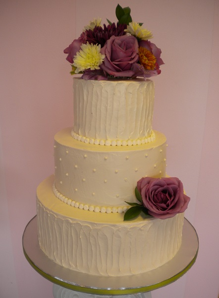 fall wedding cake pictures custom designed wedding cakes mrs b s bakery 14164